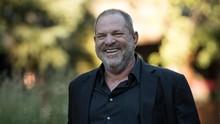 Perusahaan Brad Pitt akan Garap Film tentang Harvey Weinstein