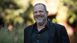 Pesta Golden Globes 'Bubar' karena Skandal Harvey Weinstein