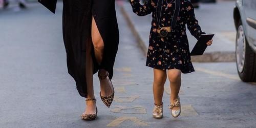 Christian Louboutin Rilis Sepatu Sol Merah Untuk Anak