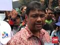 Buruh Tagih Janji Anies soal Upah Minimum di Balai Kota