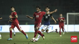 Manajer Bhayangkara FC Siap Tampung Ilham Udin