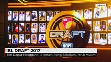 IBL Draft 2017