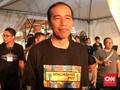 Jokowi Keluhkan Kegemaran Warga pada Berita Negatif