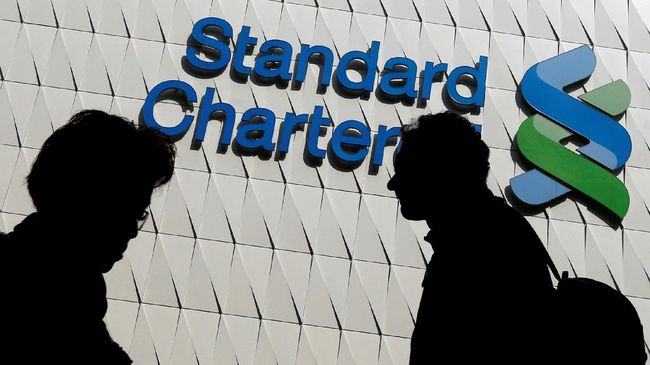 Standard Chartered Beri Sinyal Kuat Lepas Saham Bank Permata