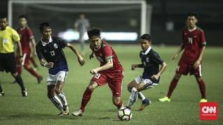 Bali United Resmi Kontrak Dua Bintang Timnas Indonesia U-19
