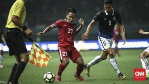 Timnas Indonesia Pantang Kalah Beruntun dari Suriah U-23