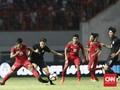Pelatih Thailand: Suporter Timnas Indonesia Luar Biasa
