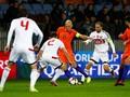 Belanda Perpanjang Napas di Kualifikasi Piala Dunia