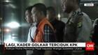 Hakim Pengadilan Tinggi Sulut dan Kader Golkar Tertangkap KPK