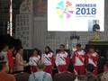 Asian Paragames Gelar Uji Coba di GBK Akhir Juni