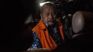'Ustaz' dan 'Pengajian' Jadi Kode Suap Hakim Manado