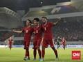 Alasan Luis Milla Panggil 3 Pemain Timnas Indonesia U-19