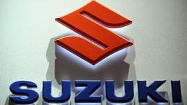 Suzuki Hayabusa Pensiun di Eropa