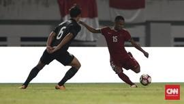 Saddil Rindu Kekonyolan Pemain Timnas Indonesia U-23