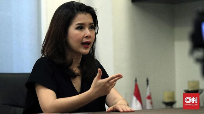 Jokowi Setuju Revisi UU KPK, PSI Anggap Tiada yang Salah