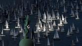 Saat pertama kali digelar, hanya ada 51 kapal pesiar dan yacht yang berpartisipasi. Hingga saat ini, ada sekitar 2.000 kapal pesiar dan yacht yangberpartisipasi selama ajang berlangsung.