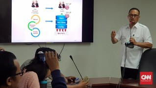 Empat Tahun Jokowi, Kominfo Blokir 854 Ribu Situs Pornografi