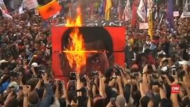 VIDEO: Kepercayaan Terhadap Duterte Terus Merosot