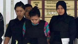 Kejagung Kirim Jaksa Senior Bantu Bikin Alibi Siti Aisyah