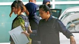 Vietnam Kecewa Warganya Masih Terbelit Kasus Kim Jong-nam