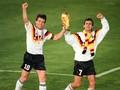 5 Pemain Paling Sering Tampil di Piala Dunia