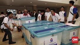 LSI Denny JA Sebut Perindo Unggul Dibanding Partai Baru Lain