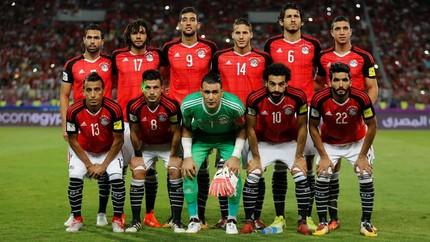 Menanti Salah di Timnas Mesir