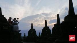 Jokowi Kirim JK Pimpin Rapat Pengembangan 'Bali Baru'