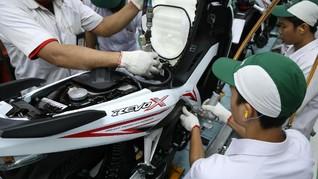 YLKI Harap Denda Kartel Yamaha Honda Bisa Untungkan Konsumen