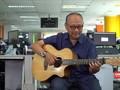 VIDEO: Arti Ayah & Camelia bagi Ebiet G Ade