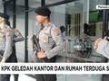 VIDEO: Penggeledahan Kantor Ketua Pengadilan Tinggi Sulut