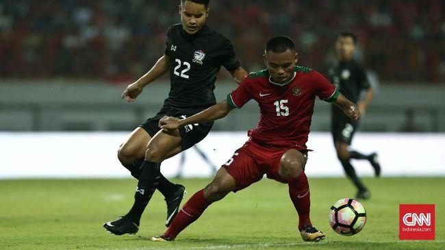 Saddil Ditahan Pahang ke Timnas Indonesia U-22, PSSI Lobi FAM