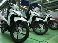Produsen Motor Berharap Penjualan di Luar Pulau Jawa