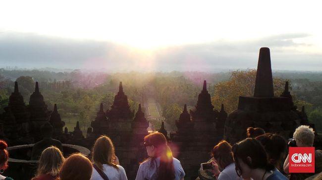 8 Pilihan Tempat Pesta Tahun Baru di Yogyakarta