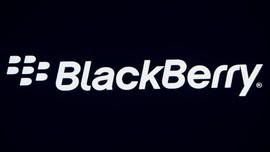 Blackberry Belum Tertarik Jajal Pasar Ponsel 5G