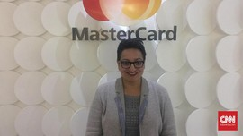 Jurus Mastercard Pacu Inklusi Keuangan