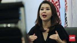 PSI Protes Partai Dilarang Beriklan Sebelum Masa Kampanye