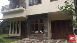 Mengintip Rumah Mantan Presiden PKS yang Dilelang KPK