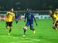 Lupakan Insiden Persija, Persib Fokus Hadapi Borneo FC