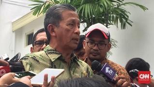Digugat Sjamsul Nursalim, BPK Siap Hadapi Proses Peradilan