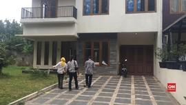 VIDEO: KPK Lelang Rumah Mantan Presiden PKS
