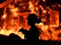 Korban Kebakaran Capai 40 Orang, California Kewalahan