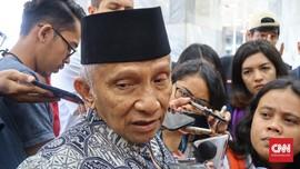 Demokrat soal Amien Rais: Indonesia Butuh Pemimpin 'Fresh'