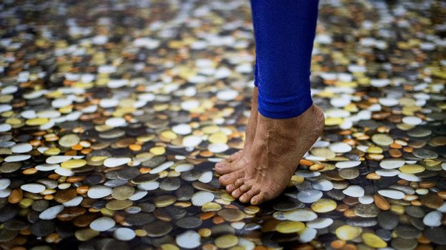 Waspada Sekte Seks Berkedok Pusat Yoga