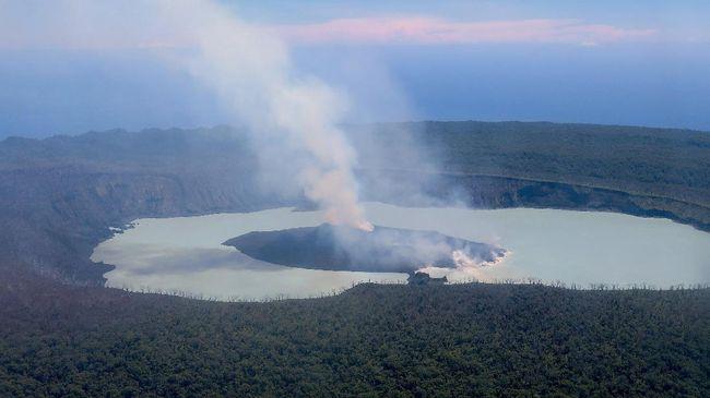 Vanuatu, 'Kepulauan Surga' yang Terancam Musnah dari Bumi