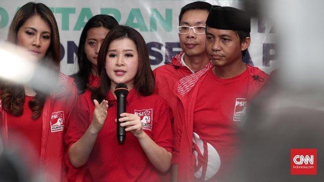 Menakar Laju Partai Debutan PSI dan Perindo di Pemilu 2019