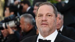 Harvey Weinstein Dinyatakan Bersalah Lakukan Pemerkosaan