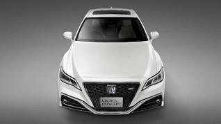 Astra Menang Tender Mobil Menteri, Pengadaan Dilakukan Toyota