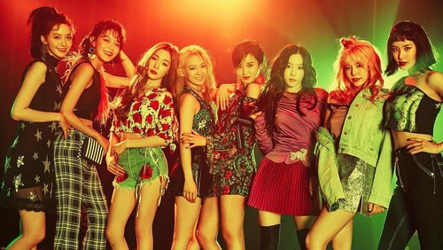 Fakta Mengejutkan Mengenai Bayaran Artis K-Pop yang Bukan dari Korea