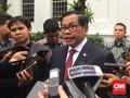 Seskab Ingin Cawapres Yang Tak Gerus Elektabilitas Jokowi